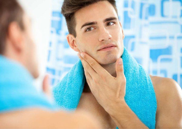 לעור חלק וריח נעים: איך בוחרים אפטר שייב?
